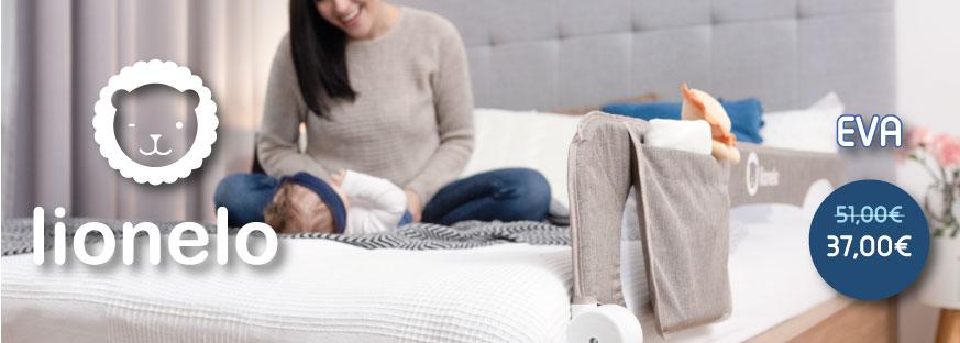 Barreiras de cama