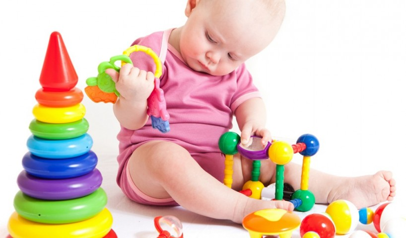 O parque de bebé, brincar para crescer! ecc9325813