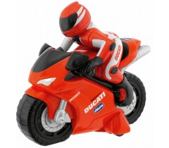 Chicco - DUCATI 1198 RC