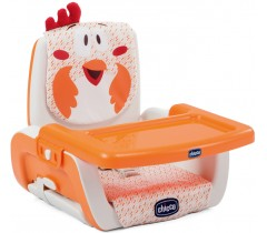 Chicco - Assento Elevatório Mode Fancy Chicken