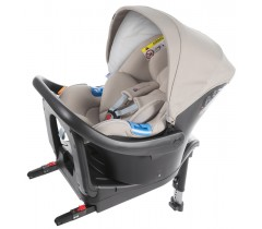 Chicco - OASYS I-SIZE BEBECARE