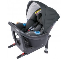 Chicco - OASYS I-SIZE BEBECARE Cool Grey
