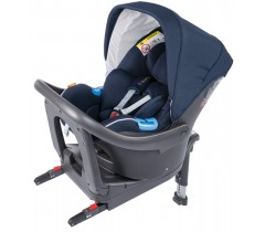 Chicco - OASYS I-SIZE BEBECARE Iconic Blue