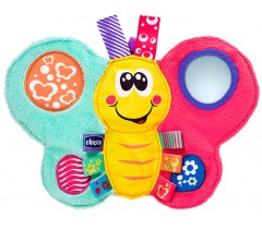 Chicco - Borboleta Happy Colour
