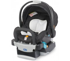 Chicco - Cadeira auto Keyfit com base Night