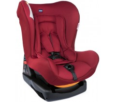 Chicco - Cadeira auto Cosmos Red Passion