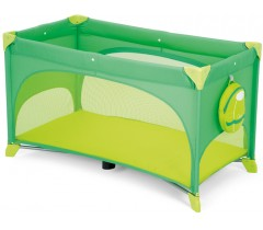 Chicco - Cama Easy Sleep Green Jam