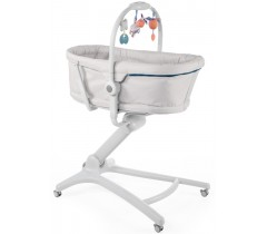 Chicco - Baby Hug 4 in 1 Glacial