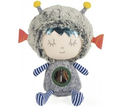 Walking Mum - Peluche menino Space
