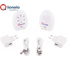 Lionelo - Monitor Babyline 2.1 Electrónic