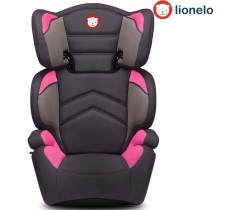Lionelo - Cadeira auto Lars Candy Pink (15-36 kg)