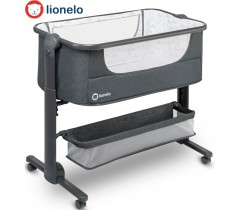 Lionelo - Berço co-sleeping 3 in 1 Timon