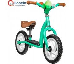 Lionelo - Bicicleta e scooter 2 in 1 Mint