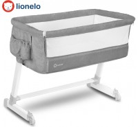 Lionelo - Berço co-sleeping Theo Concret