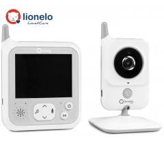 Lionelo - Monitor Babyline 7.1 Electrónic