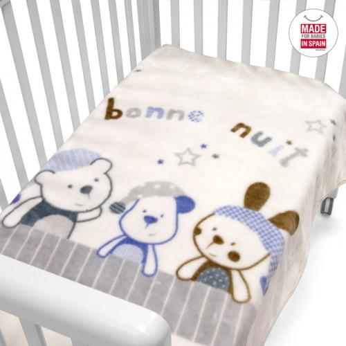 Cambrass cobertor de cama de grades bonne for Cobertor cama