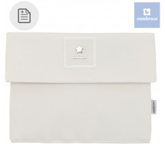 Cambrass - Porta documentos BASIC, BEIGE