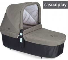 CasualPlay - Alcofa COT Jet