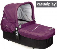CasualPlay - Alcofa COT Plum