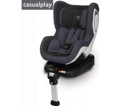 CasualPlay - Cadeira Bicare Fix Ebony