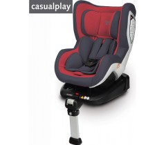 CasualPlay - Cadeira Bicare Fix Flame Red