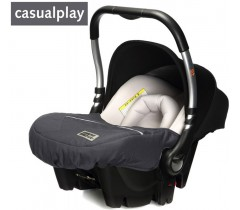 CasualPlay - Cadeira BABY 0+ Metal