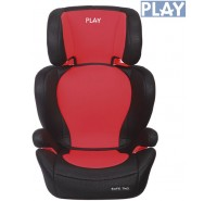 Play - Cadeira auto  SAFE TWO RED LEATHER