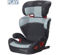 Play - Cadeira auto  SAFE TWO FIX PLUS GREY