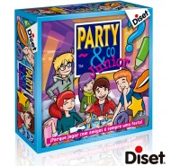 DISET - PARTY & CO JUNIOR