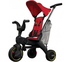Doona - LIKI TRIKE S3 FLAME RED