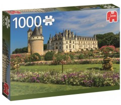 Jumbo - Castle in the Loire