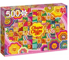 Jumbo - Chupa Chups Colourful