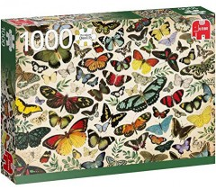 Jumbo - Butterfly Poster