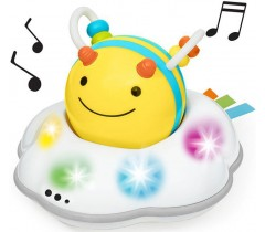 Skip Hop - Brinquedo musical GATEO FOLLOW BEE