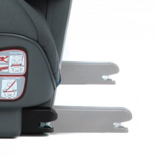 Casualplay cadeira auto polaris fix blue steel for Nuevas sillas para coche