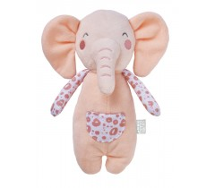 Saro - Boneco Wild Colors Elefante