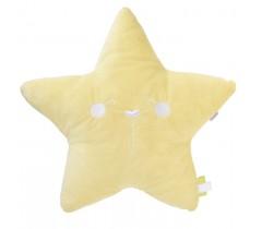 Saro - Almofadinha Wild Star Amarelo