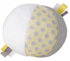 Saro - Baby bola com cascavel Amarelo