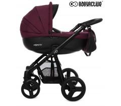 BabyActive - Carrinho de bebé 2 in 1 Mommy Plum