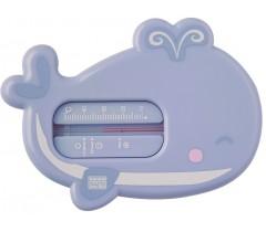 Saro - Termómetro para o banho Snorkels Baleia