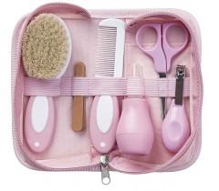 Saro - Necessaire de higiene para bebé Rose