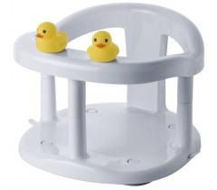 Saro - Suporte de banho Patitos Cinza