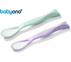 Baby Ono - Colheres flexíveis