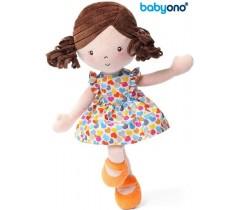 Baby Ono - Brinquedo  – laranja