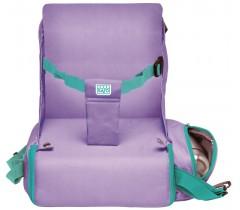 Saro - Cadeira-saco All You Need roxo