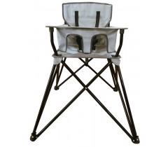 Saro - Cadeira de refeição evolutiva portátil