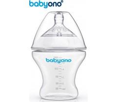 Baby Ono - Biberão anti-cólicas, 180 ml