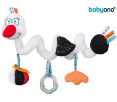 Baby Ono - Brinquedo interativo