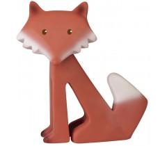Saro - Animais do bosquecom mec-mec Raposa