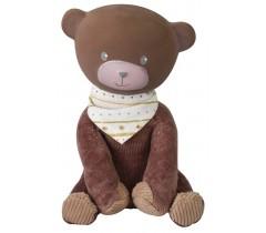 Saro - Peluche Animais do bosque Urso